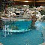 Pin Garrell Garnett Backyard Oasis Retreats Pinterest