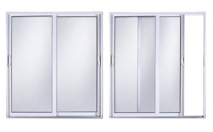 Pin Glass Doors Sliding