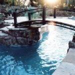 Pin Jolene West Home Poolside Paradise Pinterest