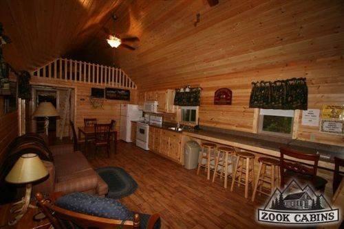 Pin Log Cabin Interior Logcabingrill