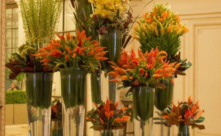 Pin Lourdes Martin Hotel Lobby Flowers Pinterest