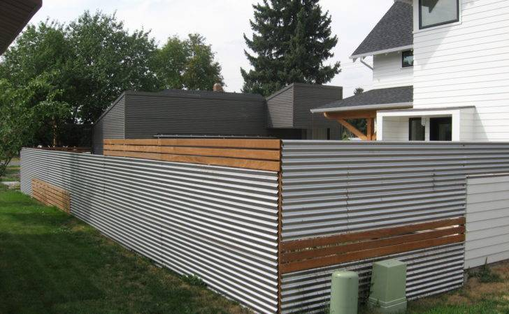 Pin Modern Front Fence Designs Your Home Pinterest
