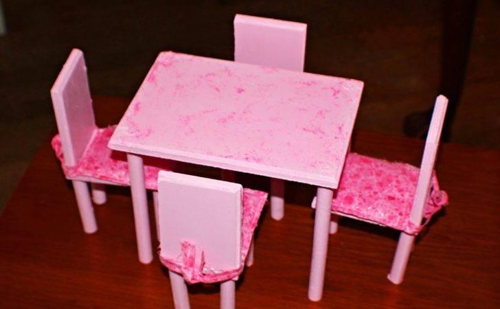 Pin Natasha Barill Barbie Furniture Pinterest