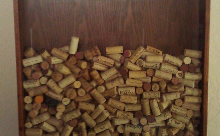 Pin Sandra Janics Wine Cork Projects Pinterest
