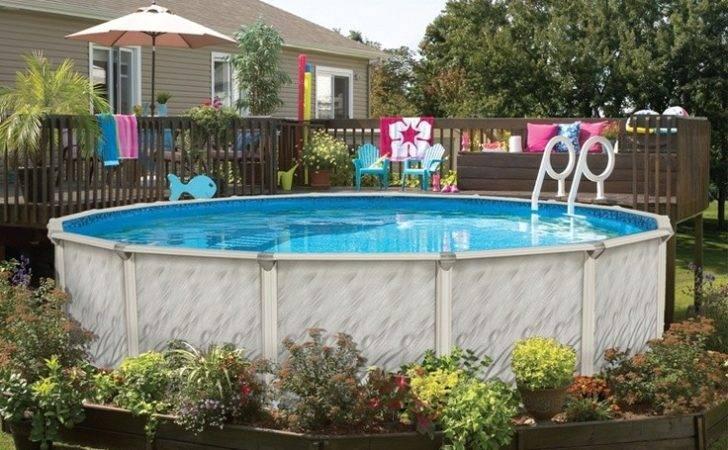 Pin Swimming Pools Tupelo Above Ground Pinterest