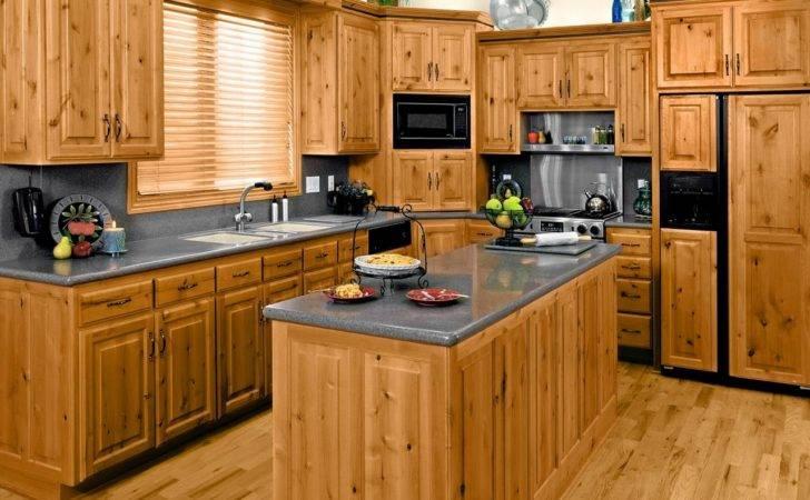 Pine Kitchen Cabinets Options Tips Ideas Hgtv
