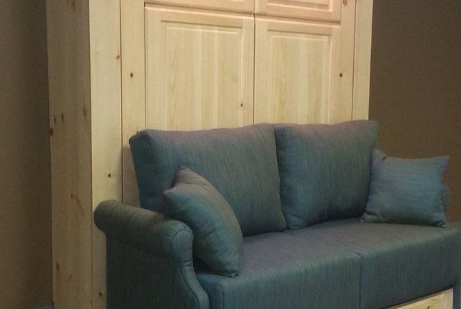 Pine Murphy Sofa