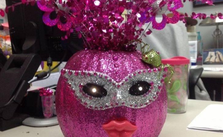 Pink Pumpkin Love Lady Mips Pinterest