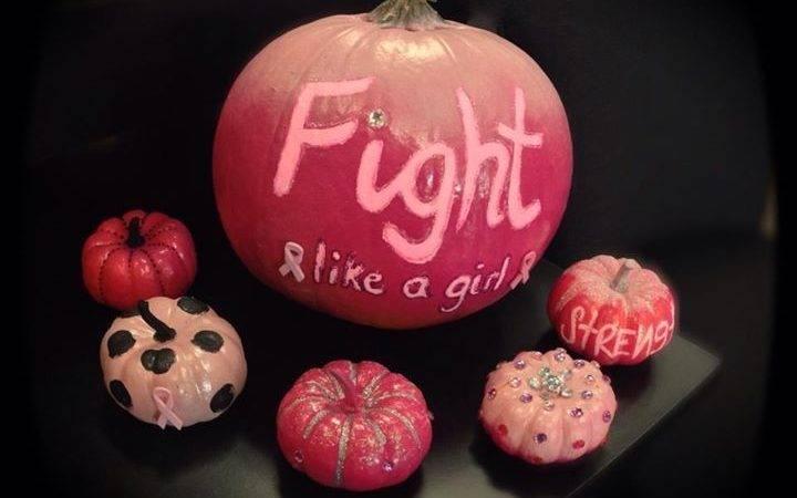 Pinterest Cancer Awareness Breast