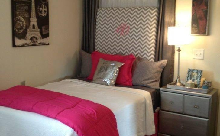 Pinterest Diy Headboards Dorm Rooms Decorating