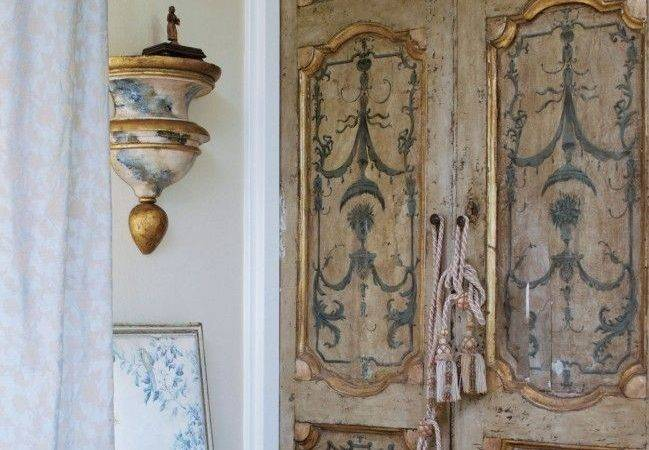 Pinterest French Cottage Style Rustic