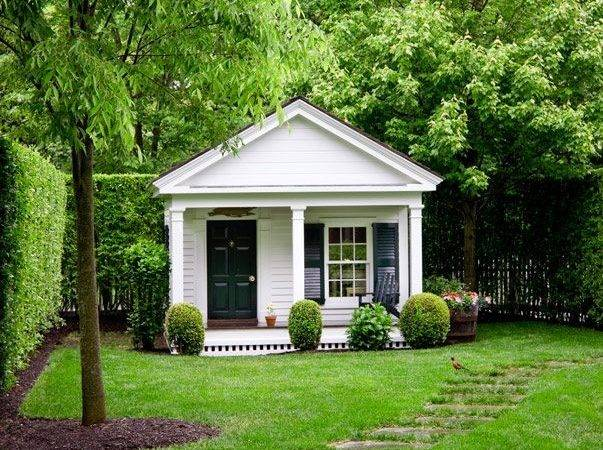 Pinterest Guest Houses House Cottage Small Home Plans