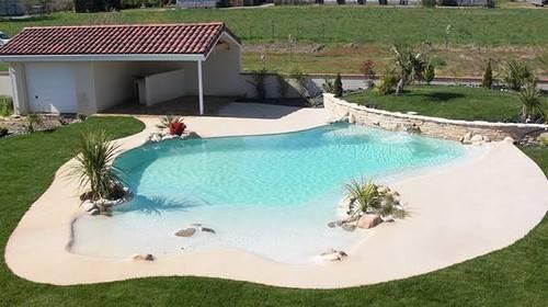 Pinterest Pool Slides Swimming Pools Designs