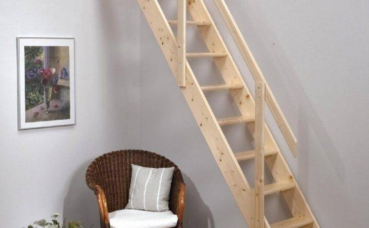 Pinterest Stairs Small Space Staircase Design
