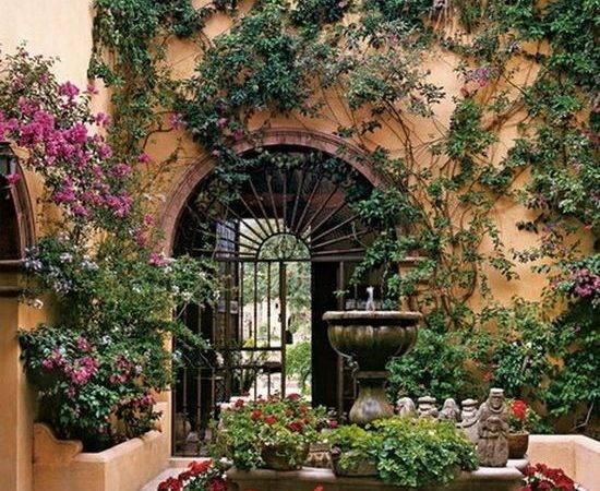 Pinterest Wrought Iron Ideas Bedrooms Mexican Hacienda