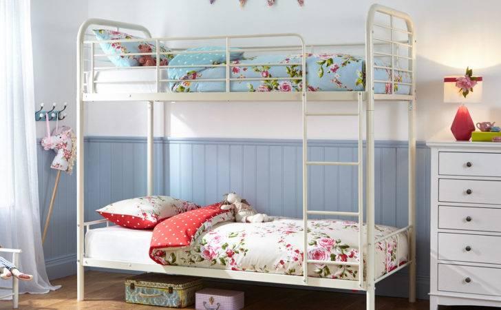 Piper Bunk Bed Cream Dreams