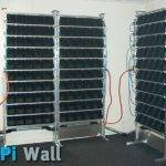 Piwall Vertical Hydroponic System Which Plants