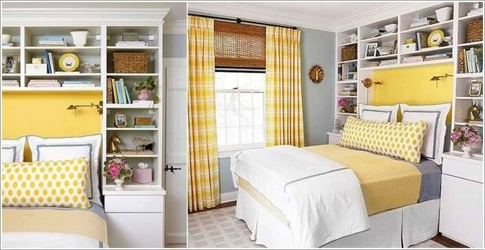 Places Your Home Can Install Bookcase