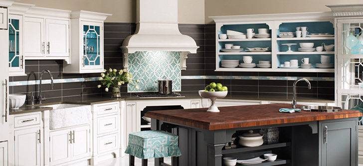 Plain Fancy Cabinets Kitchen Cabinetry