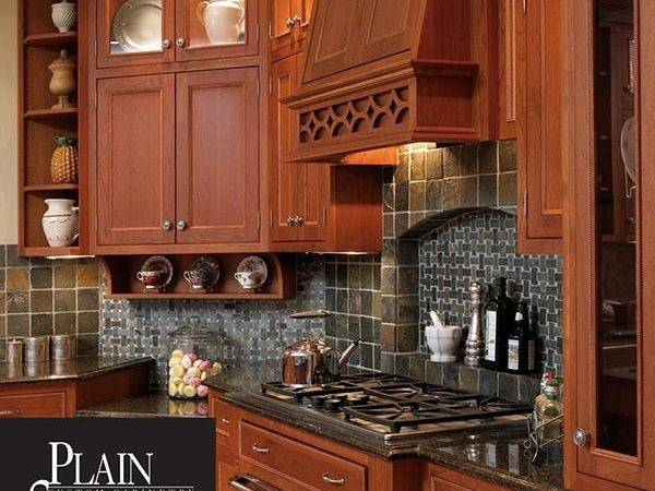 Plain Fancy Cabinets Kitchens Baths