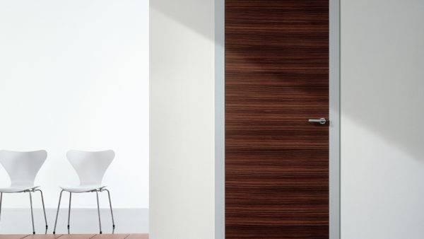 Plan Modern Doors Interior Door Design Ideas