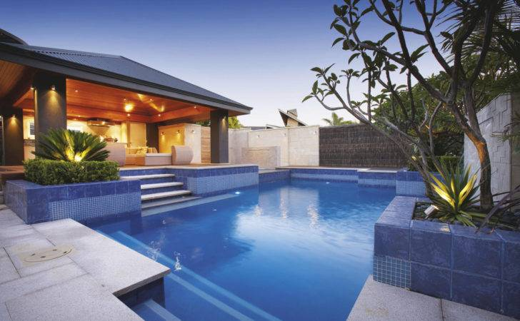 Plan Swimming Pool Design Ideas Best House