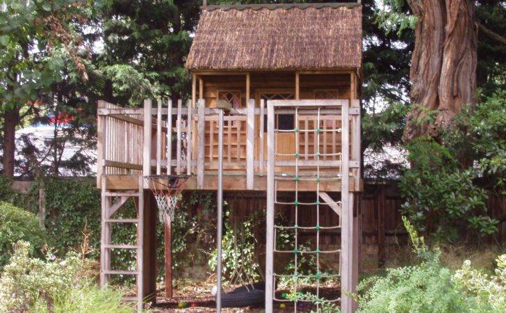 Plan Together Audi Tree House Plans Diagrams