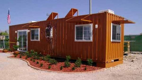 Planning Designing Your Shipping Container Home Jon Luman