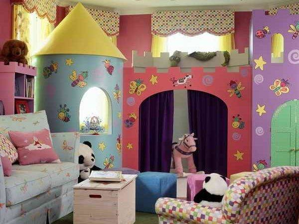 Planning Ideas Simple Tips Playroom
