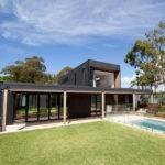 Plans Additionally House Modern Prefab Houses Texas