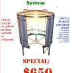 Plans Buid Hydroponic Systems Diy Vertical