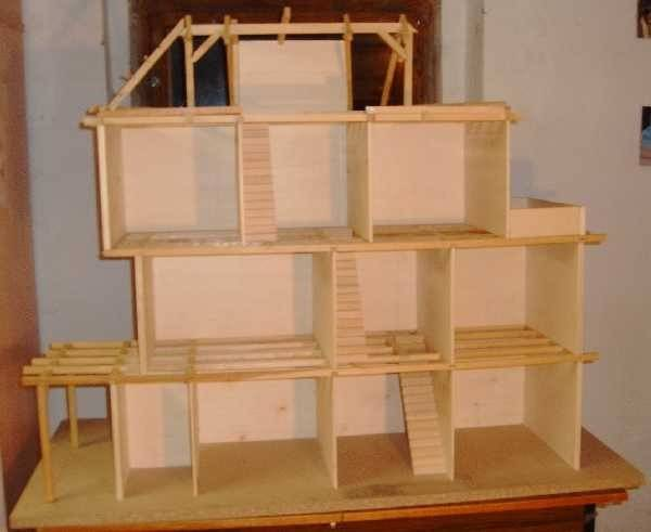 Plans Build Dollhouse Scratch Cabinet Making Requirements