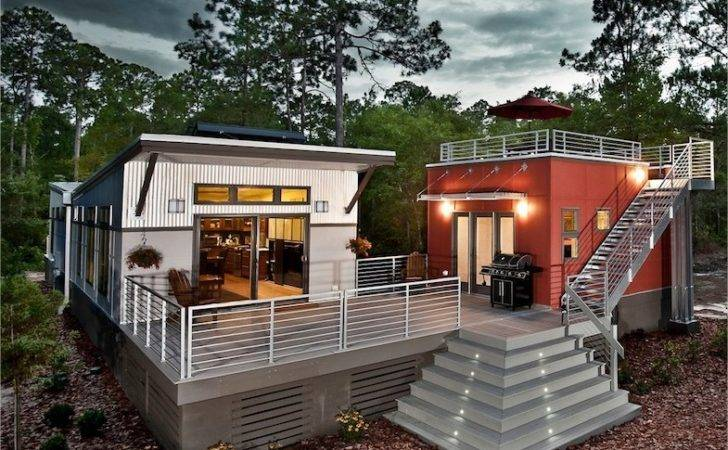 Plans Building Prefab Shipping Container Home