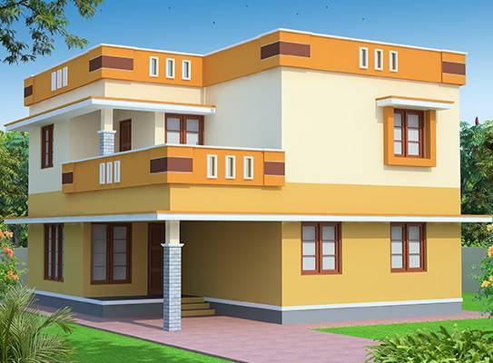 Plans Independent Houses Arjun Associates