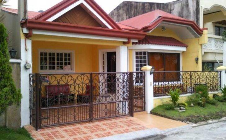 Plans Philippines Design Further Bungalow House Floor Plan