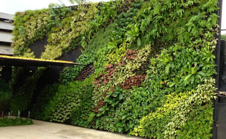 Planter Home Living Garden Wall Planters Hanging Planting Walls