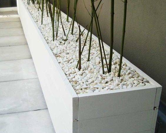 Planters Interesting Square Outdoor