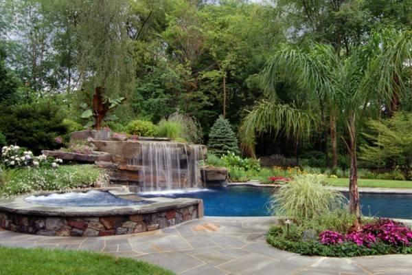 Planting Design Ideas Formal Natural Landscapes