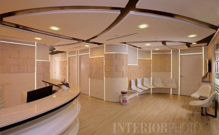Plastic Surgery Office Interior Design Well Medical