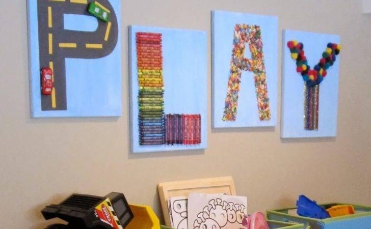 Play Art Easy Make Using Toys Craft Supplies Dollar