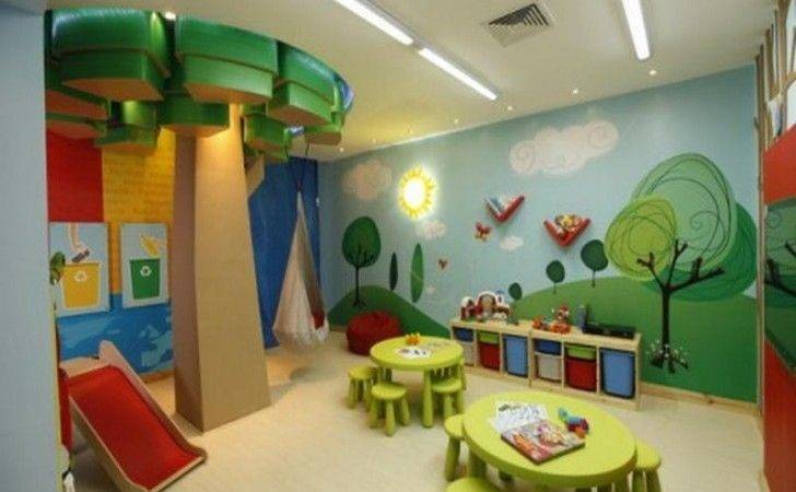 Playroom Designs Modern Ideas Nursery