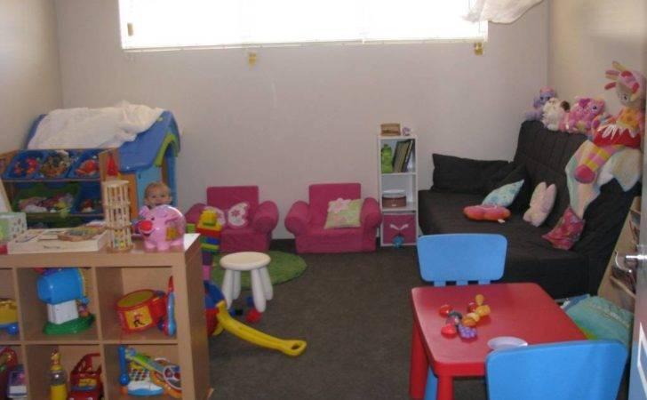 Playroom Ideas Kids Learning