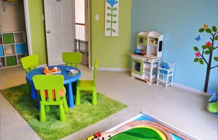 Playroom Ideas Young Boys Room Design