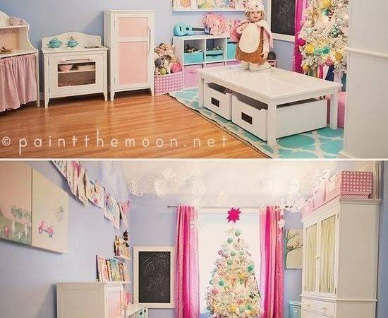 Playroom Office House Kids Bedroom