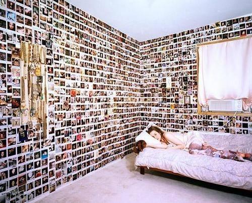 Please Want Walls Look Like