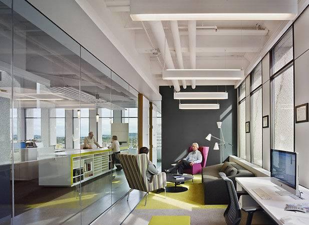 Pleasing Design Space Deliver Adequate Proper Lighting