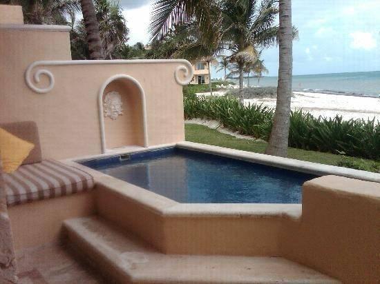 Plunge Pool Cost Bing Fountain Pinterest
