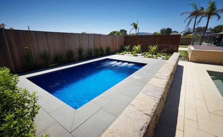 Plunge Pool Range Small Swimming Pools