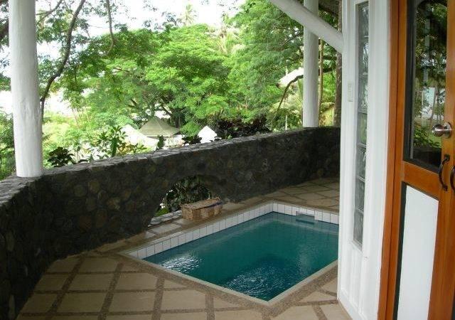 Plunge Pools Pool Design Ideas