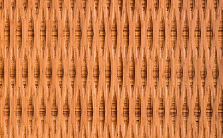 Plyboo Reveal Collection Bamboo Wall Panels Intectural